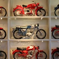 World's Largest Motorcycle Museum