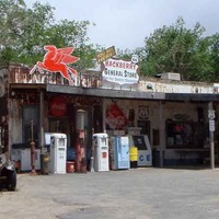 Hackberry General Store - Route 66 Stuff