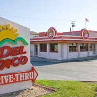 World's Oldest Del Taco - Operating