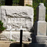 Yorba Cemetery - Ghost of the Pink Lady