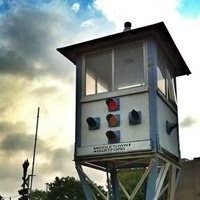 Traffic Control Tower