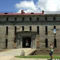 Fort Delaware, Confederate Hellhole