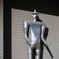 Duct Tin Man
