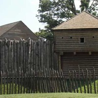 Fort Massac - Aaron Burr's Plots to Conquer Mexico
