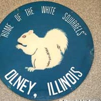 Home of the White Squirrels