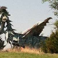 Giant Dragon and Other Farm Equipment Creatures