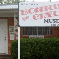 The Authentic Bonnie and Clyde Museum