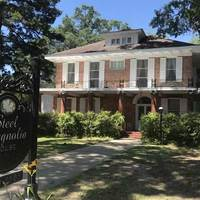 Steel Magnolias Movie House