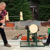 The Great Maine Lumberjack Show