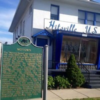 Hittsville, U.S.A. - The Motown Museum
