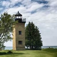 Peninsula Point Lighthouse