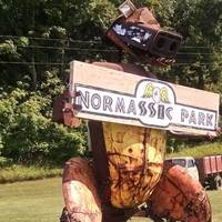 Normassic Park