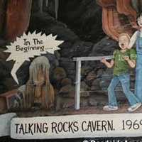 Talking Rocks Caverns