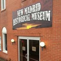 New Madrid Earthquake Museum