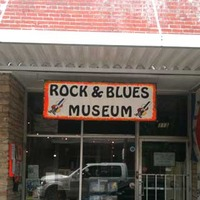 Theo's Rock 'n' Blues Museum