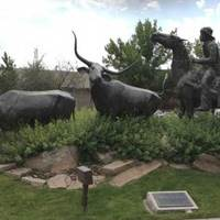 Montana Great Centennial Cattle Drive