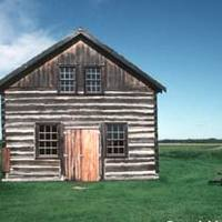 Oldest Building In North Dakota