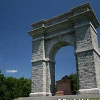 Tilton Arch: An Unoccupied Tomb