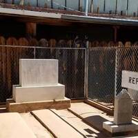 Billy the Kid Museum and Replica Grave