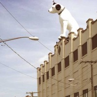 Nipper the RCA Dog