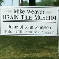 Mike Weaver Drain Tile Museum