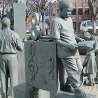 Monument to Ohio Teachers