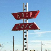 Rock Cafe - Route 66