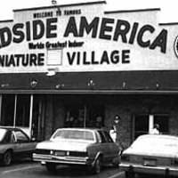 Roadside America: The Attraction