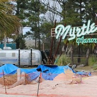 Myrtle Manor: Reality TV Trailer Park