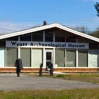 Wyatt Archaeological Museum - Noah's Ark Found!