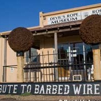 Devil's Rope Museum: Barbed Wire