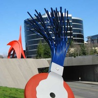 Giant Typewriter Eraser