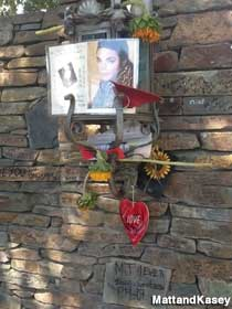 Michael Jackson offerings.