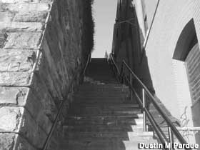 Washington Dc Scary Staircase From Quot The Exorcist Quot