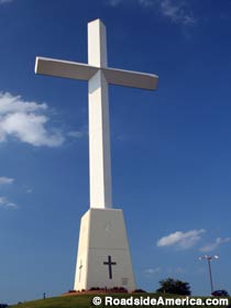 Lifechurch Cross.