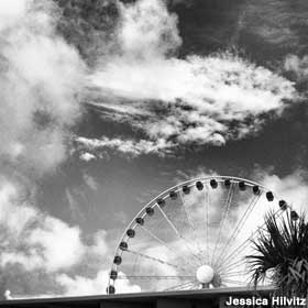 Skywheel.