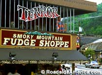 Pigeon Forge - Gatlinburg - A Mecca